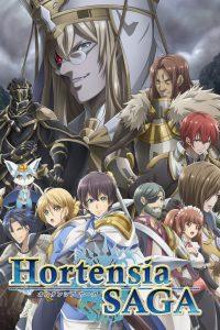 Hortensia Saga