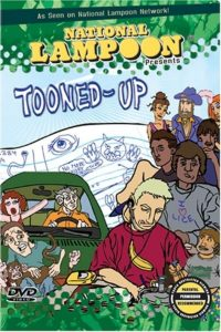 National Lampoons Tooned-Up