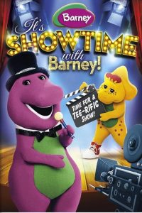 Barney It's Showtime With Barney