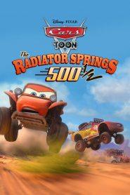 The Radiator Springs 500½