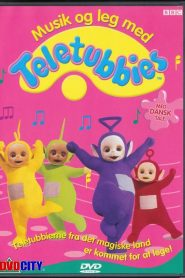 TeleTubbies: Musical Playtime