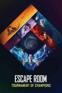 Escape Room: Tournament of Champions